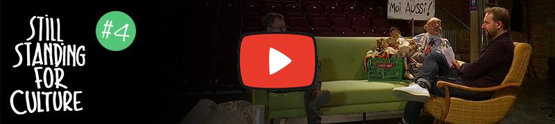 TV COM – Le Monde d'après… Alain Moreau.